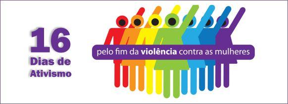 Conhe�a a Campanha contra a Viol�ncia � Mulher